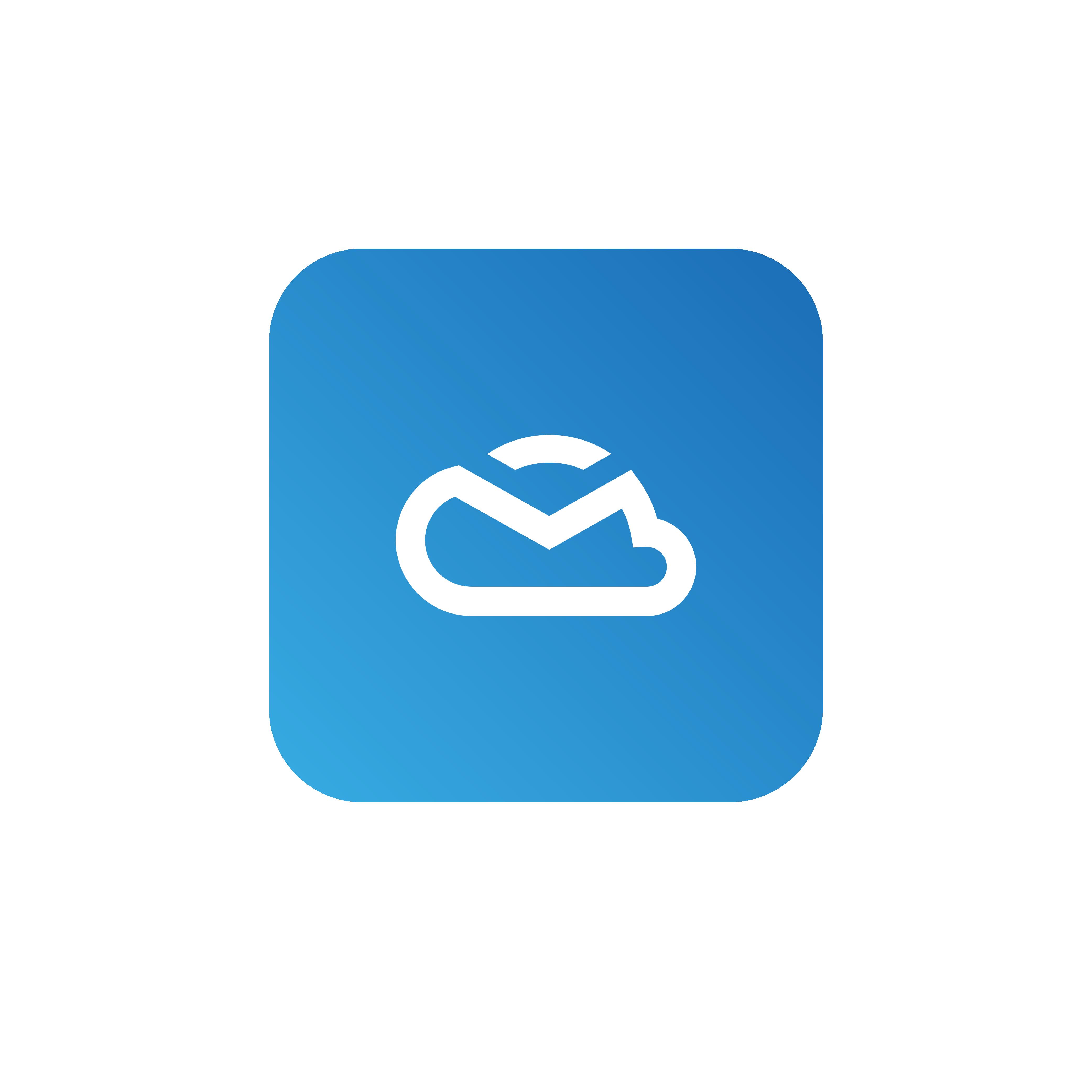 Logo ADMAN Cloud