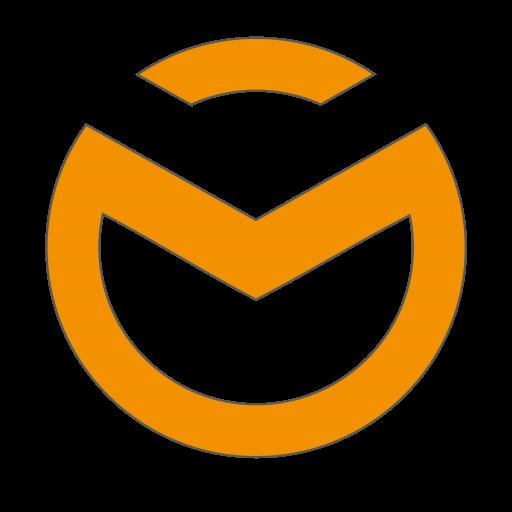 logo man evotechcropped-logo-singolo-arancione