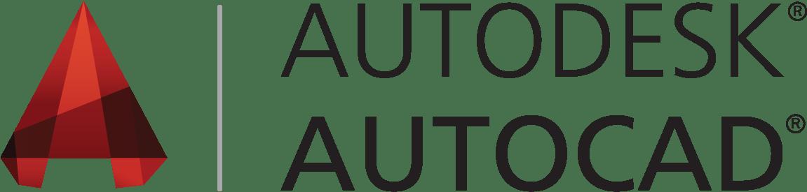 logo autodesk autocad